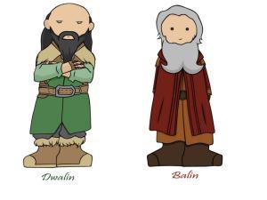 dwarves 2