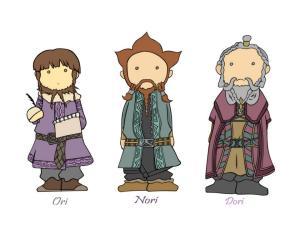 dwarves 3