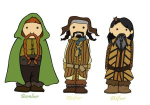 dwarves 5