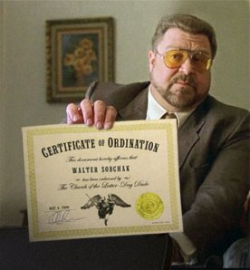 See?  John Goodman makes it official