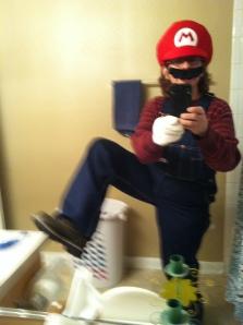 Its'a me...Mario!