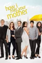 how i met your mother cast