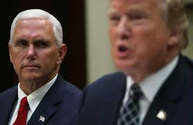 Mike Pence evil