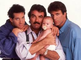 three men and a baby 2
