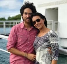 tulsi and husband