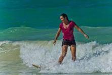 tulsi surfer 3