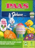 paas egg design