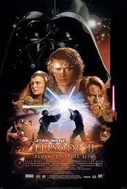 star wars revenge of sith
