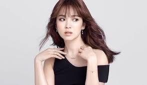 son hye kyo