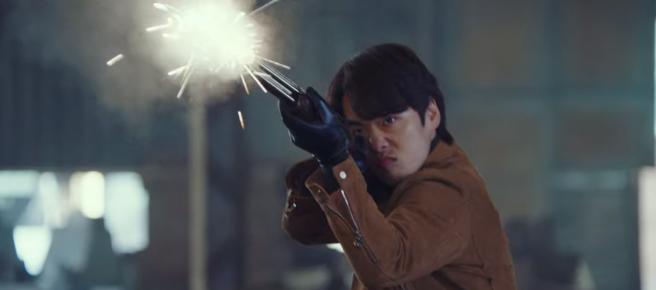 cloy jung shooting scene 2