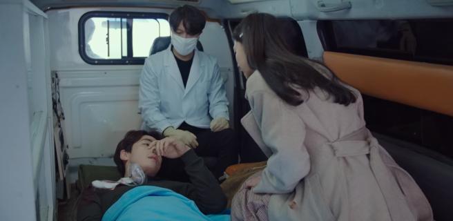 cloy jungs death scene