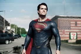handsome superman henry cavill