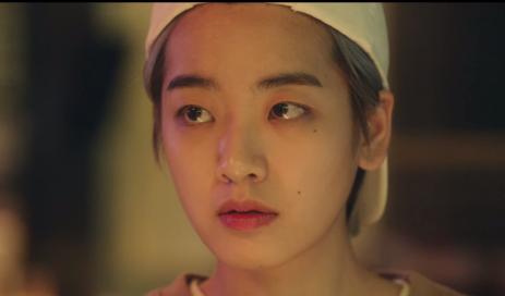 itaewon hyun yi as a boy