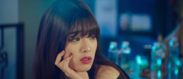 itaewon hyun yi at club